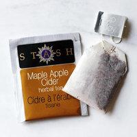 Stash Tea Maple Apple Cider Herbal Tea