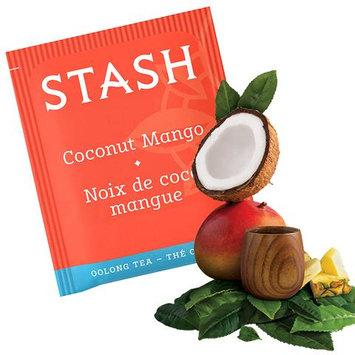 Stash Tea Coconut Mango Oolong Tea