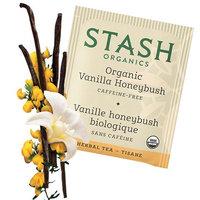 Stash Tea Organic Vanilla Honeybush Herbal Tea