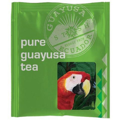 Stash Tea Pure Guayusa Tea