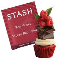 Stash Tea Red Velvet Herbal Tea