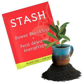 Stash Tea Premium Power Breakfast Tea