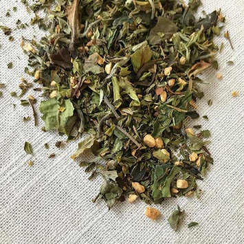 Stash Tea White Christmas White Tea