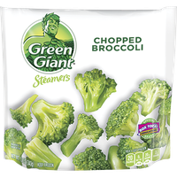 Green Giant® Steamers Chopped Broccoli
