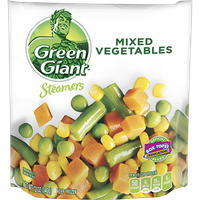 Green Giant® Steamers Mixed Vegetables