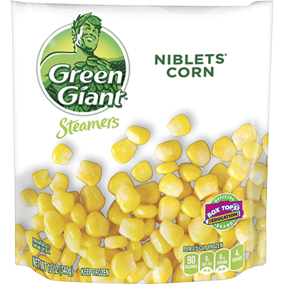 Green Giant® Steamers Niblets Corn