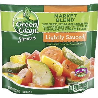 Green Giant® Steamers Market Blend