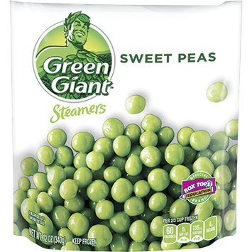 Green Giant® Steamers Sweet Peas