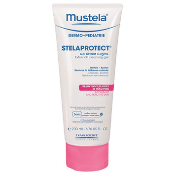 Mustela® Stelaprotect Extra Rich Cleansing Gel
