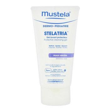 Mustela® Stelatria Protective Cleansing Gel