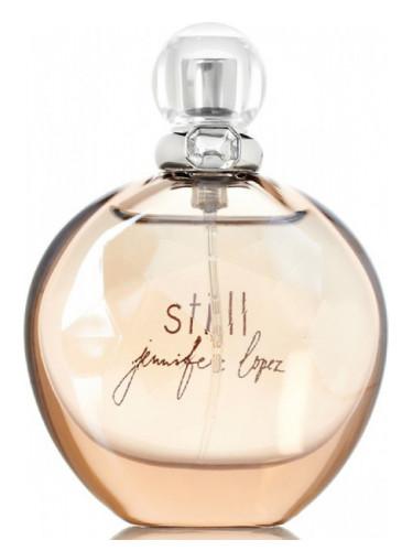 Jennifer Lopez Still Eau de Parfum