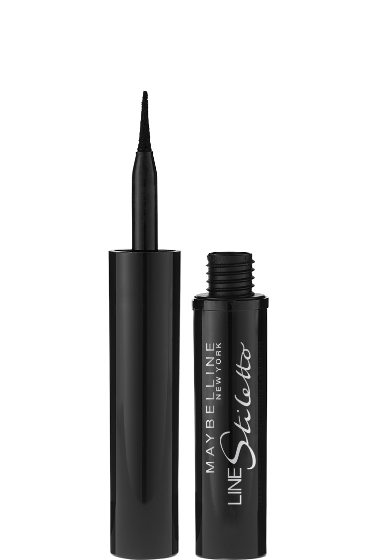 Maybelline Line Stiletto® Ultimate Precision Liquid Eyeliner