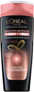 L'Oréal Paris Hair Expert Smooth Intense Ultimate Straight Shampoo
