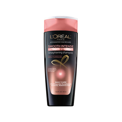 L'Oréal Paris Hair Expert Smooth Intense Ultimate Straight Shampoo