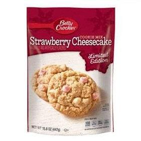 Betty Crocker™ Strawberry Cheesecake Cookies