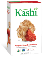 Kashi® Strawberry Fields Cereal