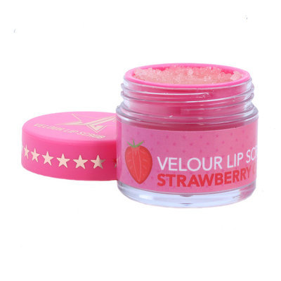 Jeffree Star Velour Lip Scrub