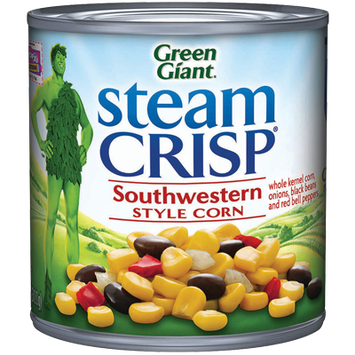 Green Giant® SteamCrisp® Southwestern Style Corn Can