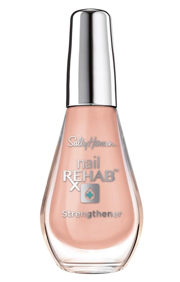Sally Hansen® Strenght Treatment for Nail Rehab