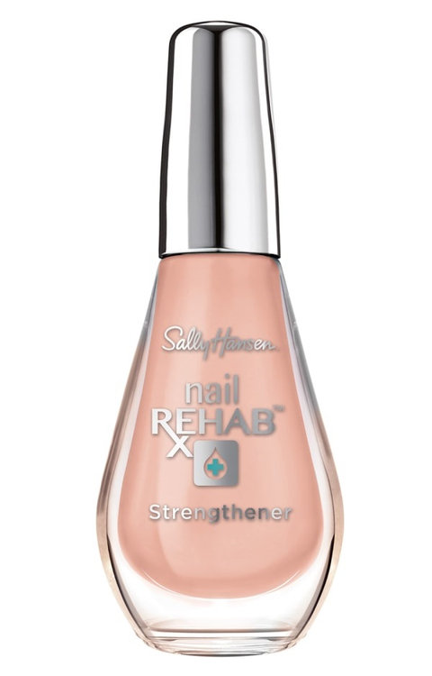 Sally Hansen® Strenght Treatment for Nail Rehab Reviews