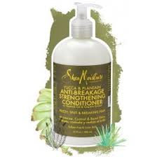 SheaMoisture Yucca & Plantain Anti-Breakage Strengthening Conditioner