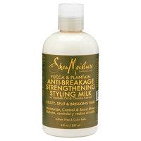 SheaMoisture Yucca & Plantain Anti-Breakage Strengthening Styling Milk