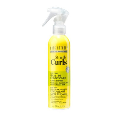 Marc Anthony True Professional Strictly Curls Defrizz & Detangle Leave-In Conditioner