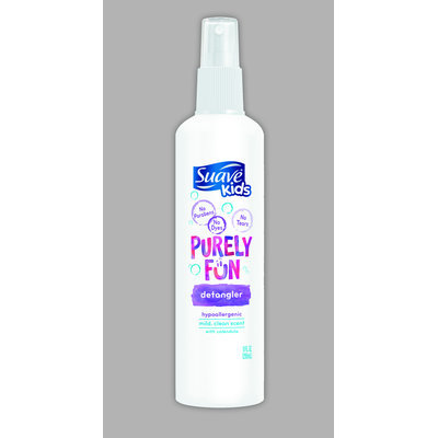 Suave Kids® Purely Fun Detangler