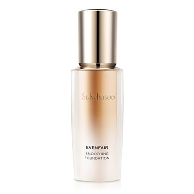 Sulwhasoo Evenfair Smoothing Foundation SPF25