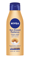 NIVEA Sun-Kissed Radiance Medium to Dark Tanner