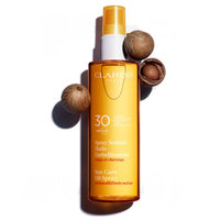 Clarins SPF 30 Sun Care Oil Spray