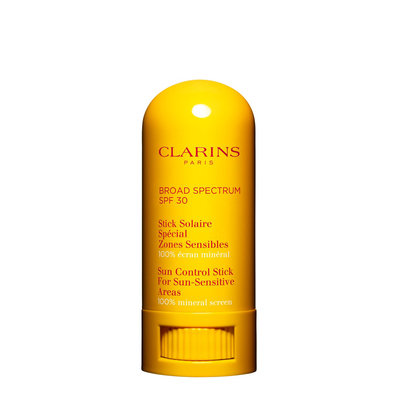 Clarins SPF 30 Sun Control Stick For Sun-Sensitive Areas