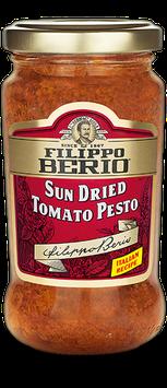 FILIPPO BERIO Sun Dried Tomato Pesto