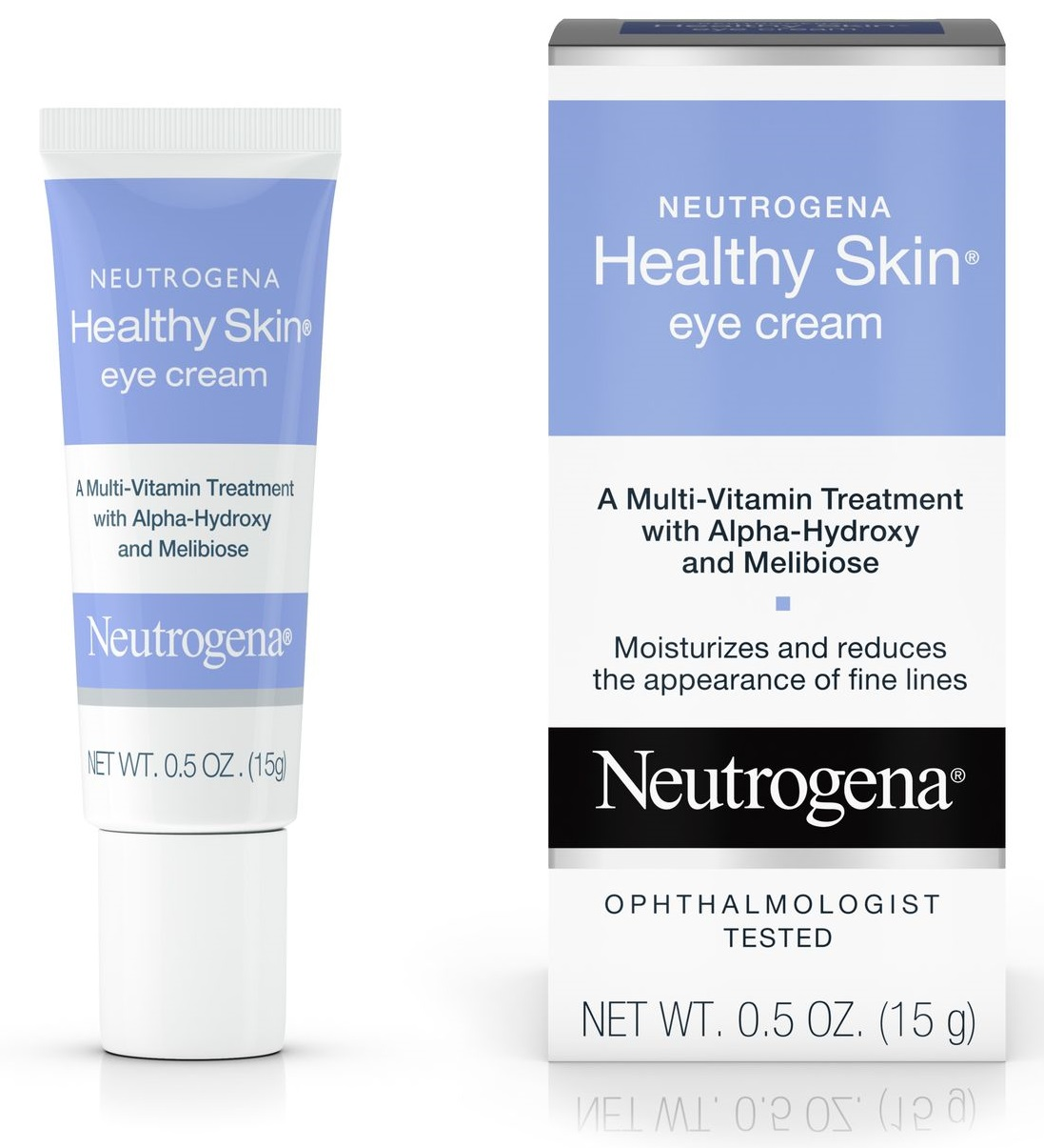 Neutrogena® Healthy Skin Eye Cream