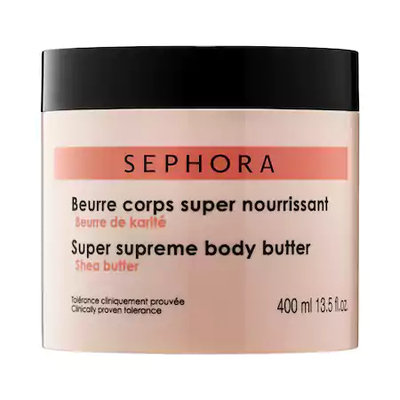 SEPHORA COLLECTION Super Supreme Body Butter