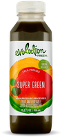 Evolution Fresh™ Super Green® Fruit Puree and Juice Blend Smoothie