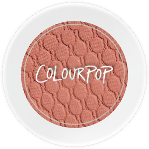 ColourPop Super Shock Blush