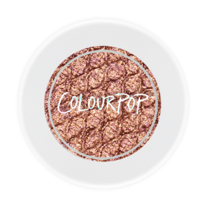 Colourpop Supershock Shadow - Nillionaire