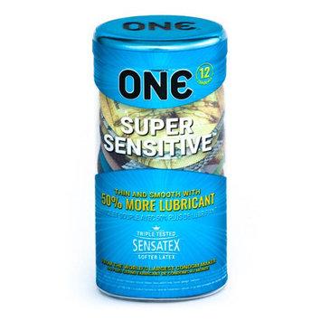 ONE® Super Sensitive™ Condoms
