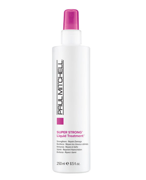 Paul Mitchell Super Strong Liquid Treatment