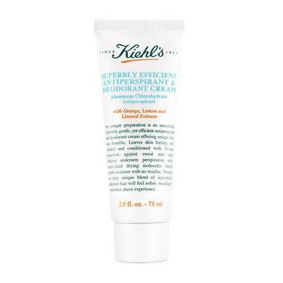 Kiehl's Superbly Efficient Anti-Perspirant and Deodorant