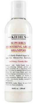 Kiehl's Superbly Smoothing Argan Shampoo