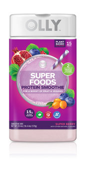 OLLY Super Foods Smoothie