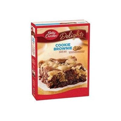 Betty Crocker™ Supreme Cookie Brownie Bar Mix