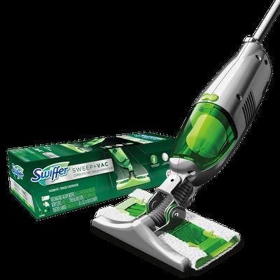 Swiffer 174 Sweep Vac Kit Reviews