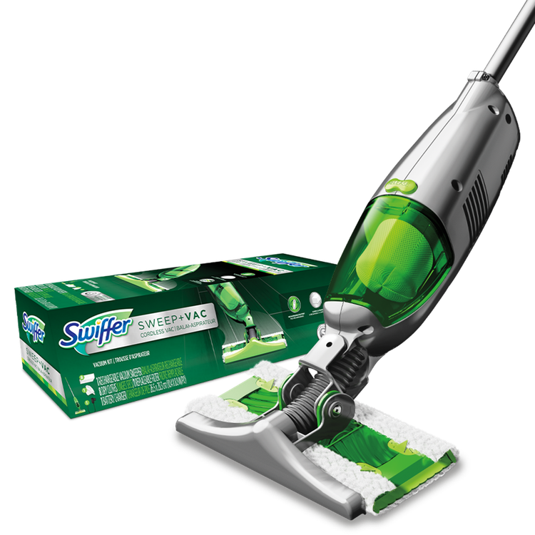 Swiffer 174 Sweep Vac Kit Reviews 2019