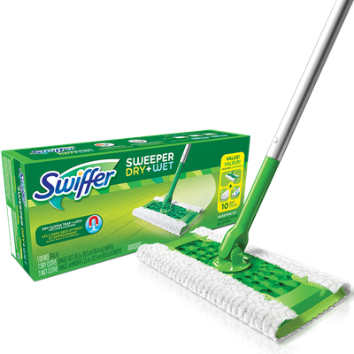 Swiffer® Sweeper® Floor Mop