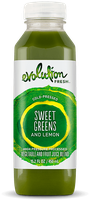 Evolution Fresh™ Sweet Greens and Lemon Vegetable and Fruit Juice Blend