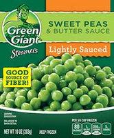 Green Giant® Steamers Sweet Peas & Butter Sauce