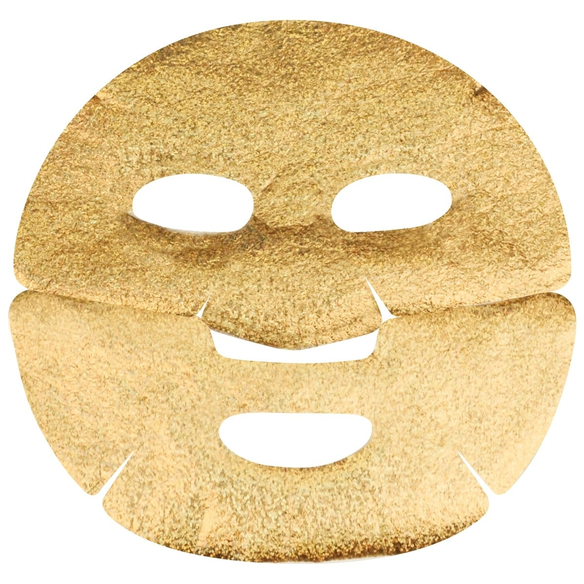 PÜR™ Sweet 16 MASK-querade Gold Confetti Hydrating Sheet Mask Set